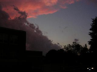Cloudy Clouds