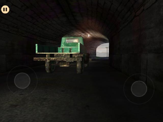 dream:scape truck