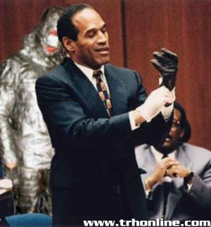 Duct Tape Boy and O.J. Simpson
