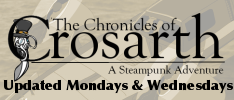 The Chronicles of Crosarth