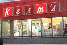 Kerm's