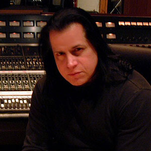 The Real Danzig
