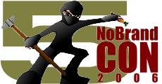 Nobrandcon 2006