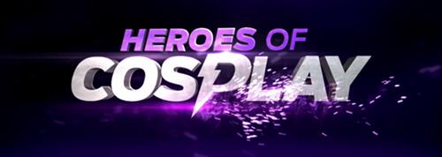 Heroes of Cosplay Returns