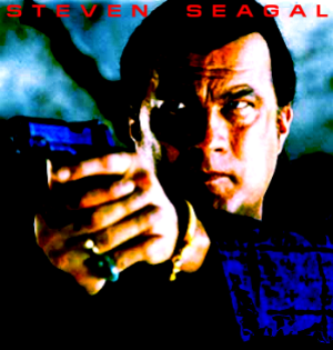 The Steven Seagal Movie Generator