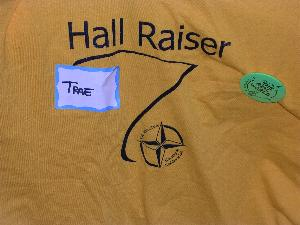 Hall Raiser Shirt