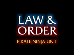 Law and Order Spoof