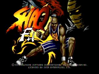 Do You Shaq Fu?