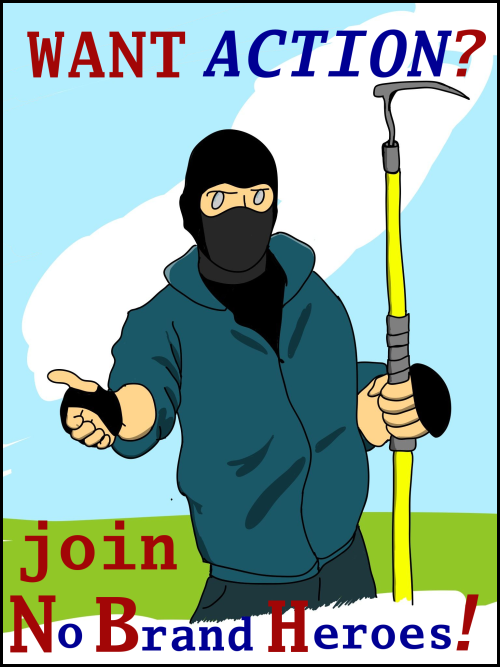 Gardening Ninja