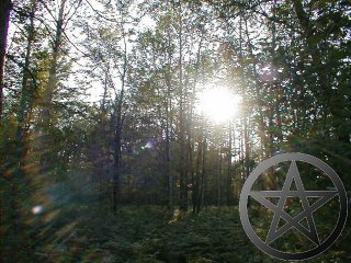 How I Came to Wicca