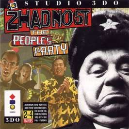 3DO To Go: Zhadnost